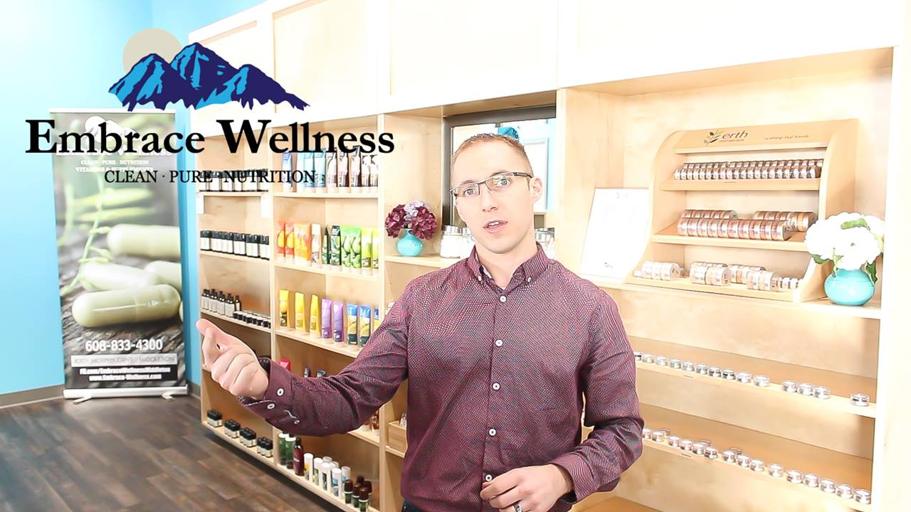 Dave & Diana Knott open Embrace Wellness of Middleton