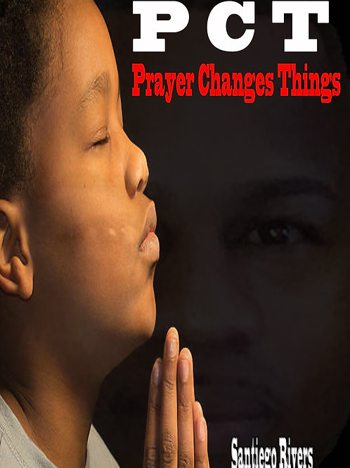 PCT Prayer Changes Things