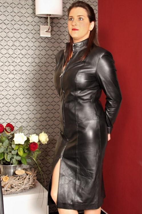Long Dress Coat