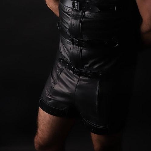 Max-Security Locking Shorts