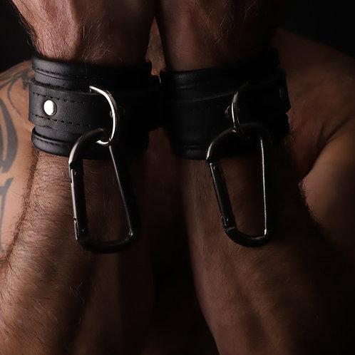 Essential Wrist Restraints