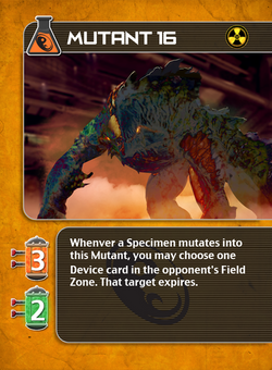 Mutant 16