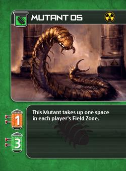 Mutant 05