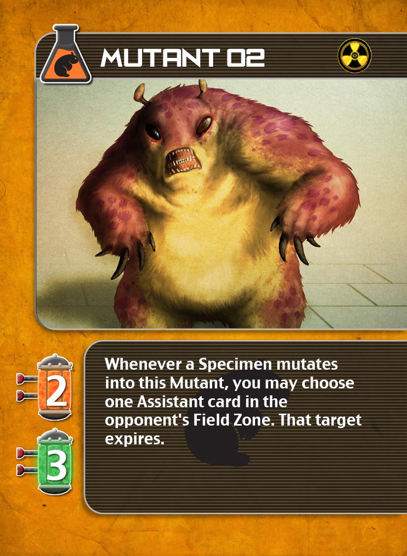 Mutant 02