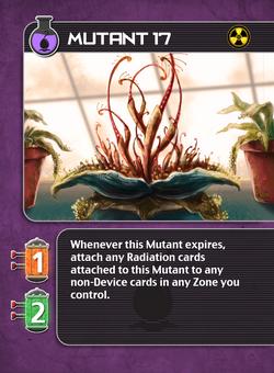 Mutant 17