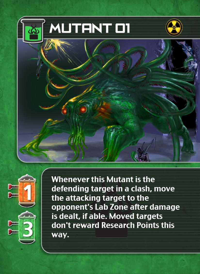 Mutant 01