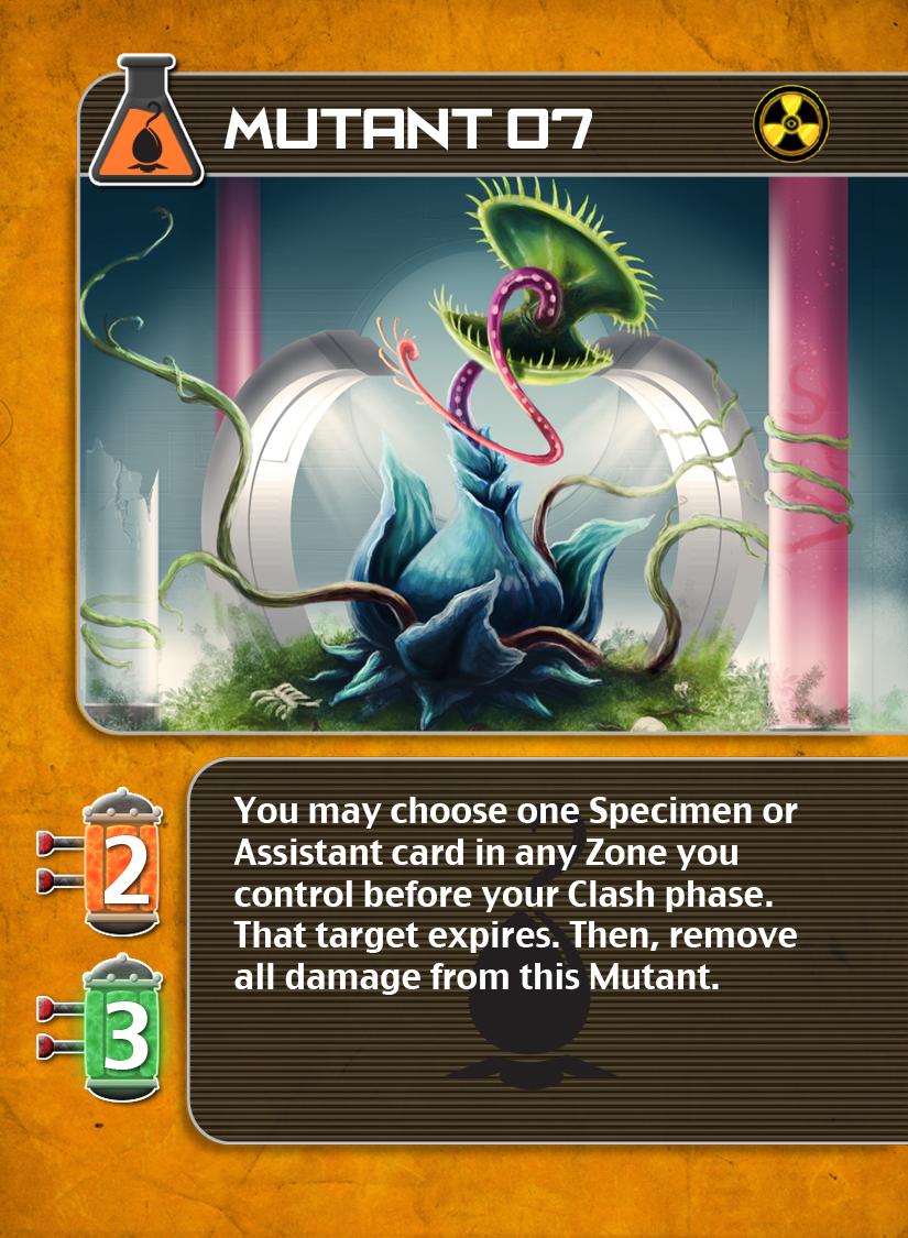 Mutant 07