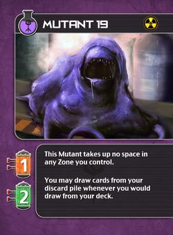 Mutant 19