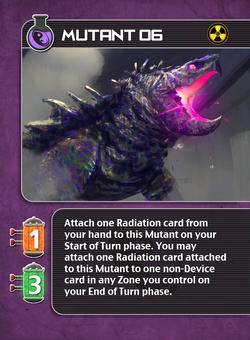 Mutant 06