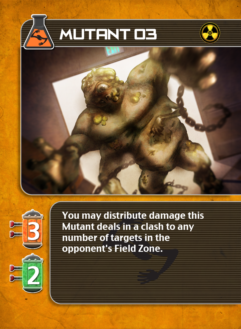 Mutant 03