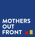 Mothers Out Front Logo - Mobilizing for a Livable Climate