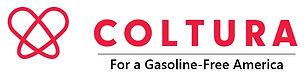 Coltura Logo, For a Gasoline-Free America