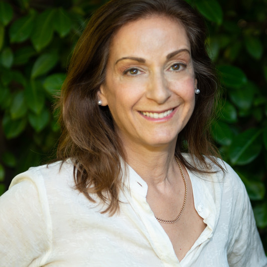 Nicole Kemeny | Board President
