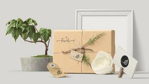 Tisch Tableware: criando uma logo para uma loja virtual