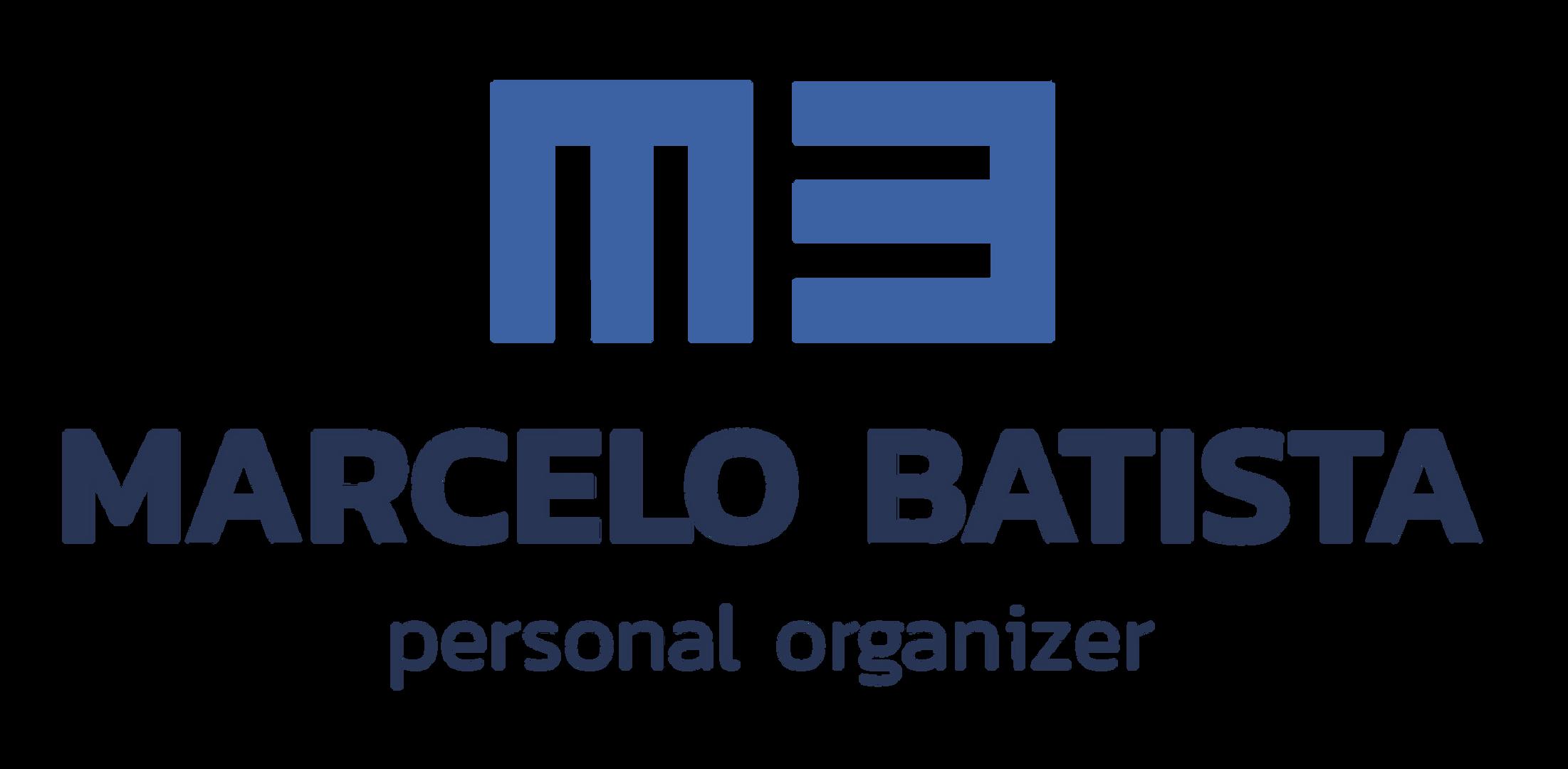 Marcelo Batista - Personal Organizer