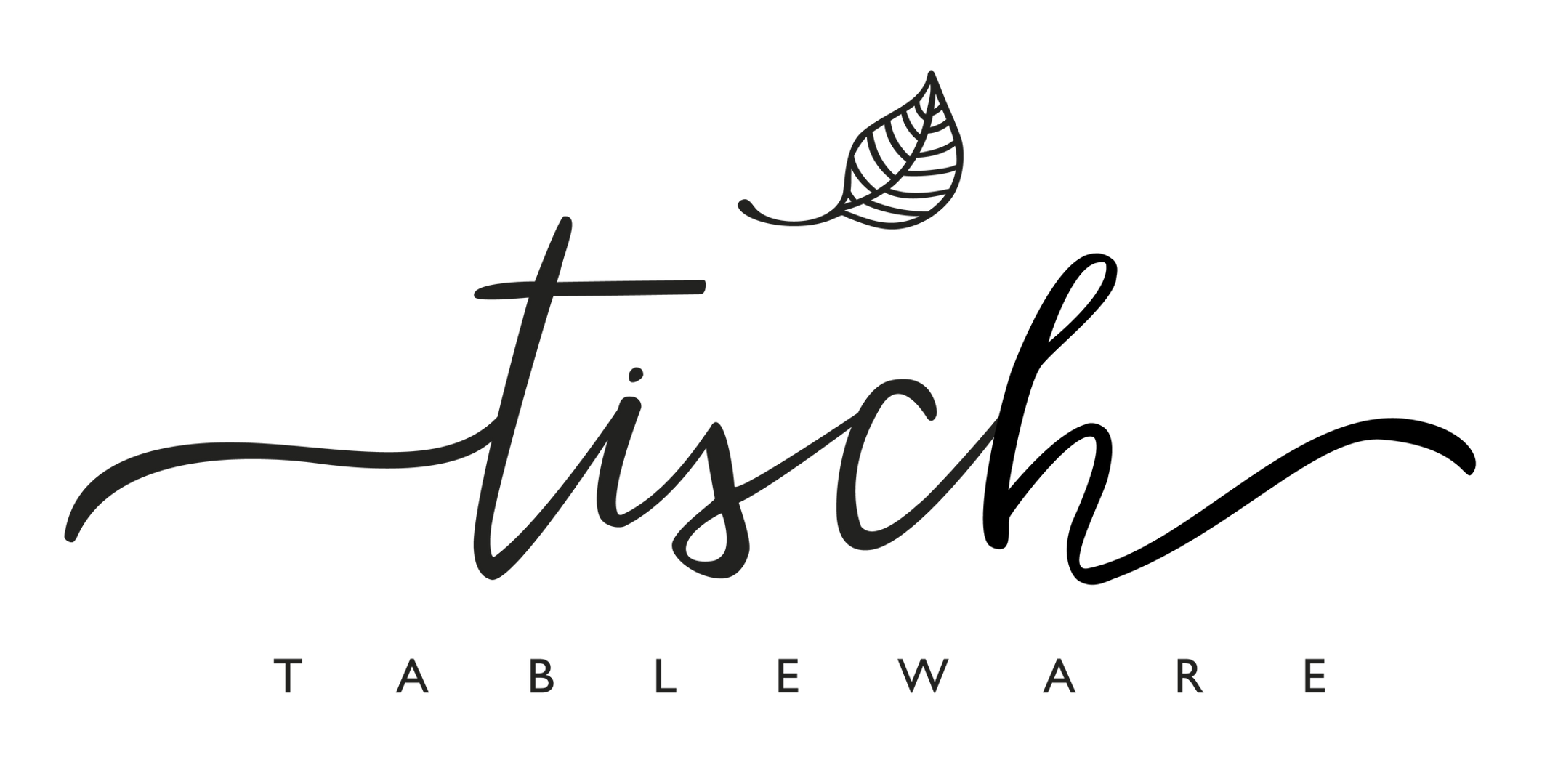 Tisch Tableware
