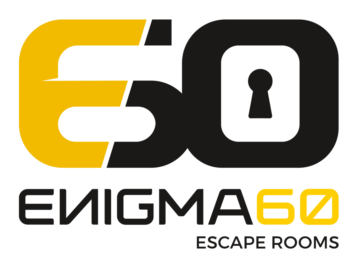 Enigma 60 - Escape Rooms
