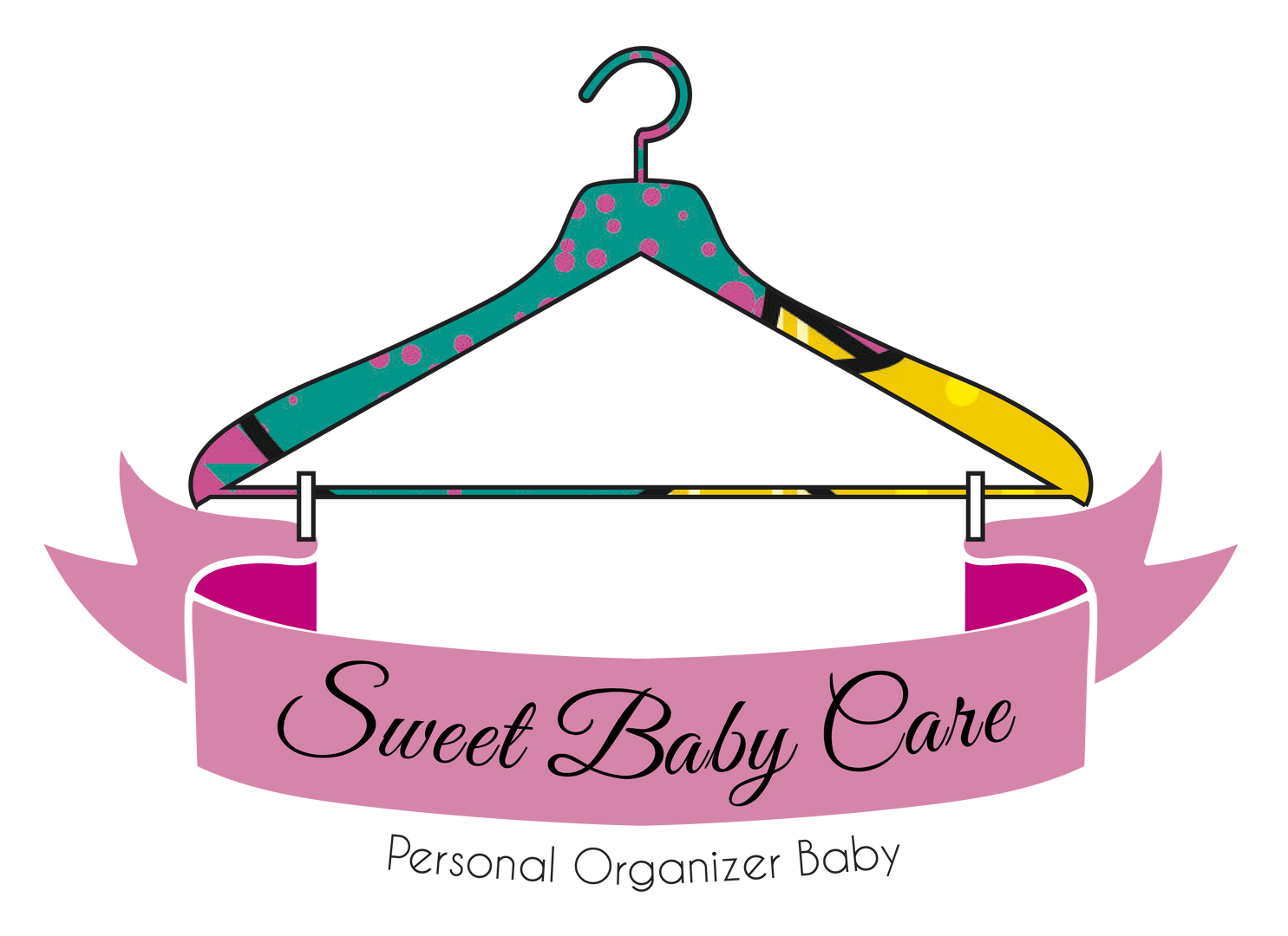 Sweet Baby Care - Personal Organizer