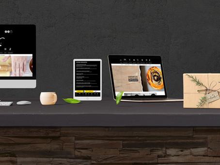 Original e criativo: a criação do site de e-Commerce da Tisch Tableware