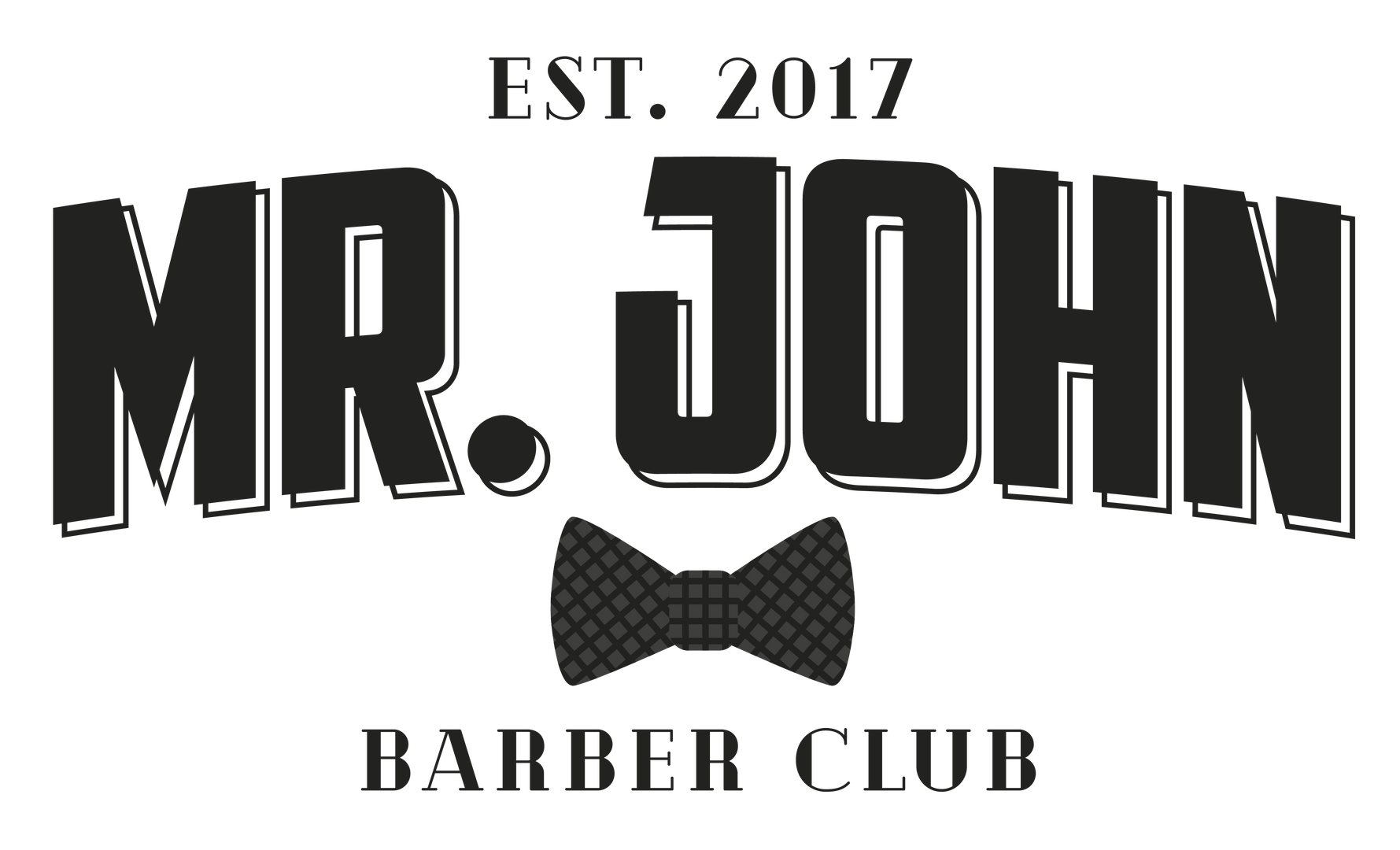 Mr. John Barber Club