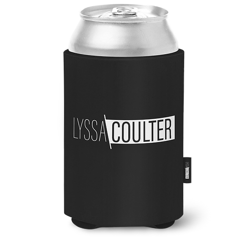 Lyssa Coulter Koozie