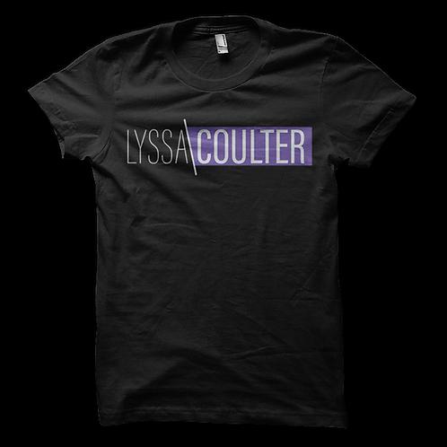 Lyssa Coulter T-Shirt