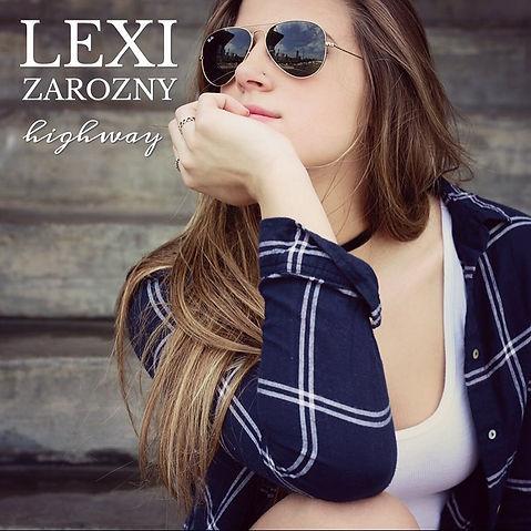 Highway by Lexi Jordan (Formerly Lexi Zarozny)