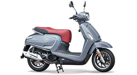 Kymco Like 50i Scooter