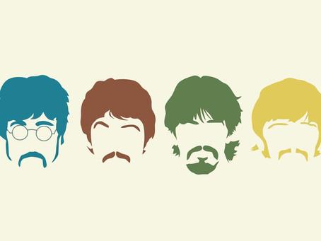 Тест День The Beatles (Тест День Битлз) с ответами