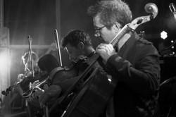 Quatuor cordes - Trio Cover