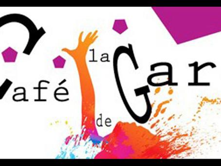 """Concert Trio Cover au """"Café de la Gare"""" à Tharon ce 30 Août"""