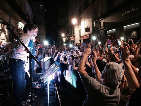 Les Photos de la Fète de la Musique sont en Ligne !