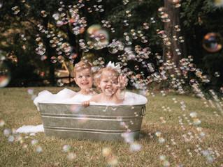 Bubble Fun!