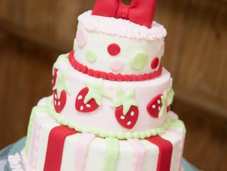 A Berry Sweet Birthday