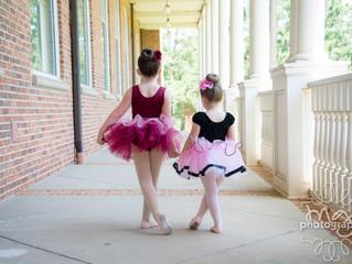 Dancin' Girls.