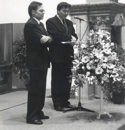 1993 ONOREFICENZA BELGA