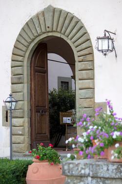 Armonia - Castello Vicchiomaggio