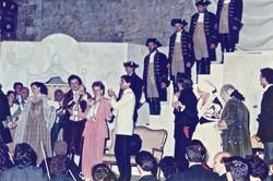 IL BARBIERE G.Rossini