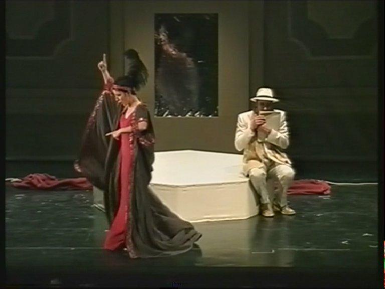 L'IMPRESARIO DELLE CANARIE