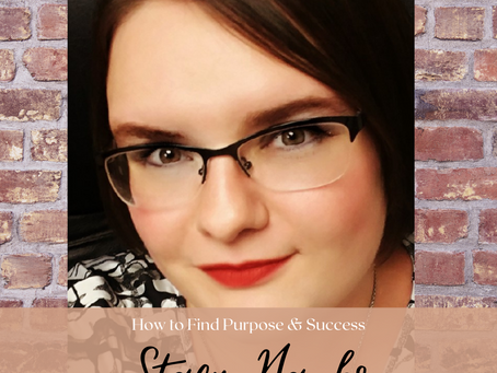 How to Find Purpose and Success with Your Writing | Author Interview with Stacy Hawks