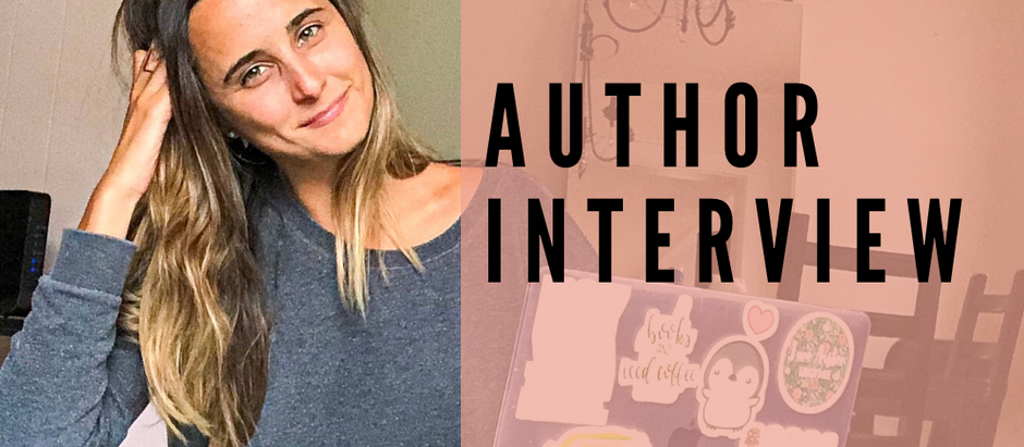 How to Start a Novel: Author Interview with Angela Anne