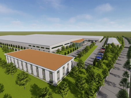 Silicon Valley Investor Builds a Plant in Da Nang