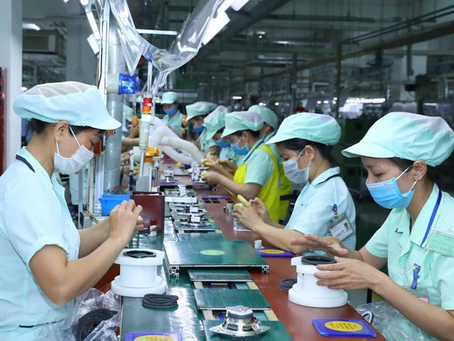 After Foxconn, Foreign Investors will Continue to Bustle in Vietnam