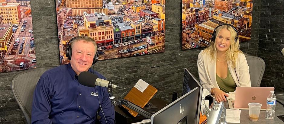 AMERICA'S LAND AUCTIONEER RADIO SHOW