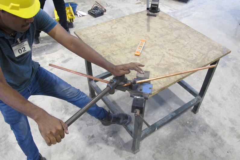 Plumbing & Pipefitting