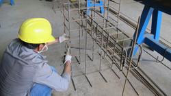 Steel Reinforcement Work