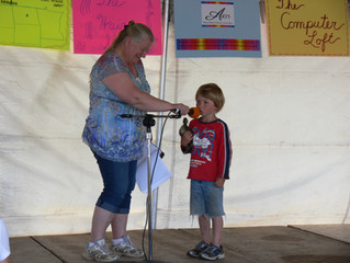 Summer County Fair.