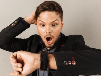 As 5 coisas que te ajudarão a organizar as atividades da empresa e te economizarão tempo