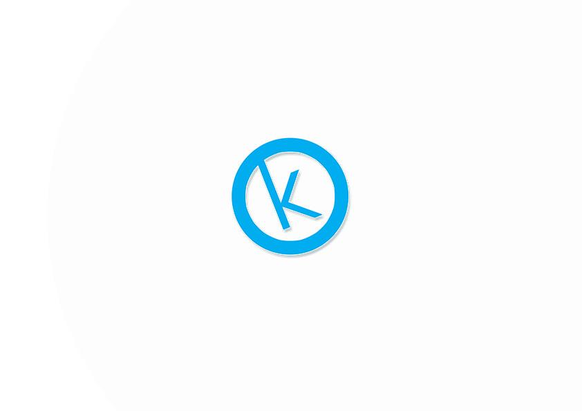 Kim Jun Hong Logo