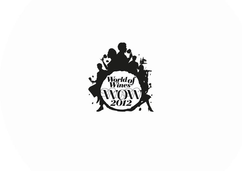 World of Wines 2012 Logo